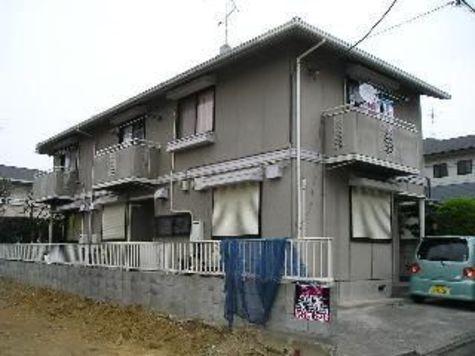 大岡山テラスハウス 建物画像1