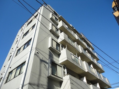 スノーバレー93 (東雪谷2) 建物画像1