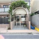 渋谷 10分マンション 建物画像1