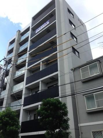 SHIROKANE WEST(白金ウエスト) 建物画像1