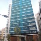 免震構造の新築マンションです。
