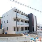 リブリ・HALEKURANI 建物画像1