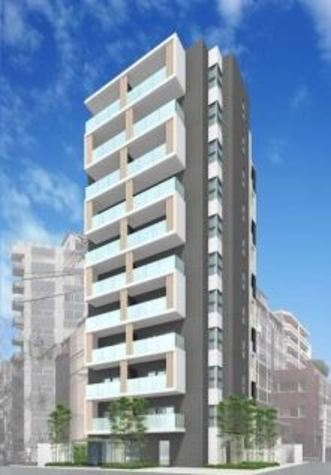 SONNEN HOF(ソネン ホーフ) 建物画像1