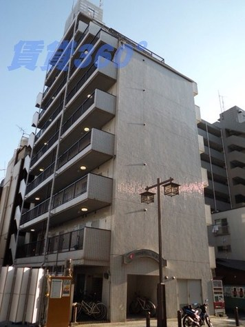 ウィンベル川崎第10 建物画像1