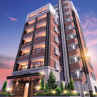 グローベル ザ・スイート横浜 建物画像1