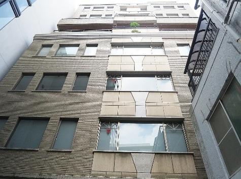 グランアプト文京三組坂 建物画像1