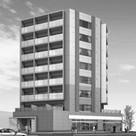 ベルドミール目黒 建物画像1