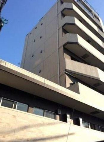 シーフォルム不動前 建物画像1