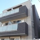 Belle Vue Shirokane(ベルビューシロカネ) 建物画像1