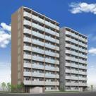 プラウドフラット武蔵小杉イースト Building Image1