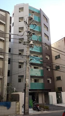 Casa Splendido Harajuku(カーサ スプレンディッド原宿) 建物画像1