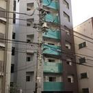 コスモリード原宿 Building Image1