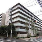オーベルグランディオ横浜鶴見アリーナテラス 建物画像1