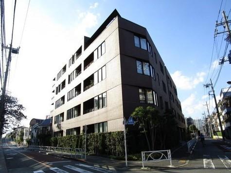 ウェリス目黒大岡山 建物画像1
