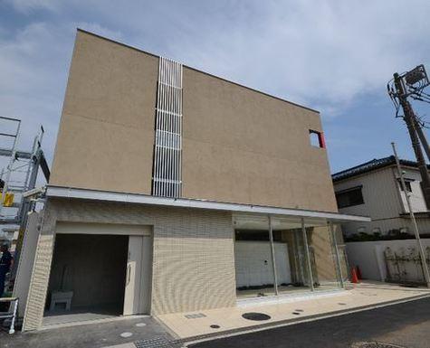 ル・ポール北加瀬 建物画像1
