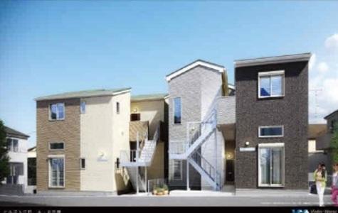 IRIE FLOORS(イリエ・フロアーズ) 建物画像1