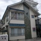 目黒グリーンヴィラ 建物画像1