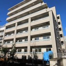 ガーデンヒルズ柿ノ木坂 建物画像1