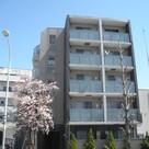チェリーコート笹塚 建物画像1