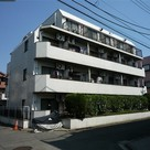 TOP大倉山(トップ大倉山) 建物画像1