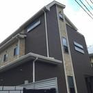 荏原中延新築賃貸アパート 建物画像1