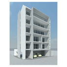 フルールM 建物画像1