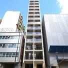 プレミアムキューブ・ジー・四谷左門町 建物画像1