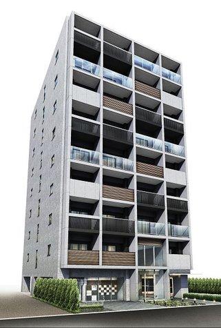 ZOOM川崎(ズーム川崎) 建物画像1