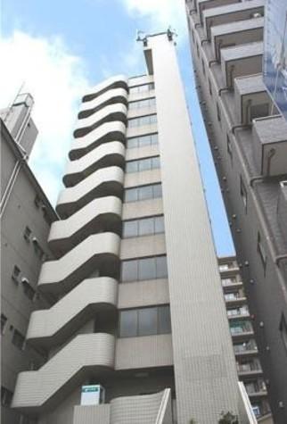 ビューライド川崎 建物画像1