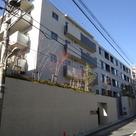 オープンレジデンシア広尾1 建物画像1