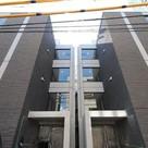プリンセスライン四谷四丁目EAST 建物画像1