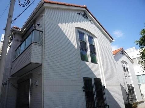 カーサ・フィオーレ 建物画像1