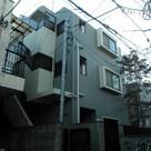 アヴェニール笹塚 建物画像1
