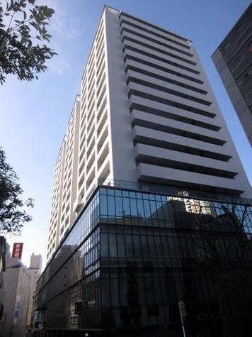 渋谷区渋谷1丁目貸マンション 201212 建物画像1