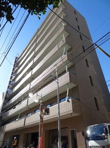 旗ヶ岡アパートメント 建物画像1