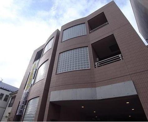 プレステージハマノ 建物画像1