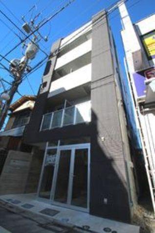 クーカイテラス武蔵小山 建物画像1