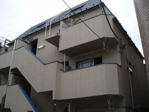 ヴィラ仲之町 建物画像1