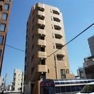 クレール羽田 建物画像1