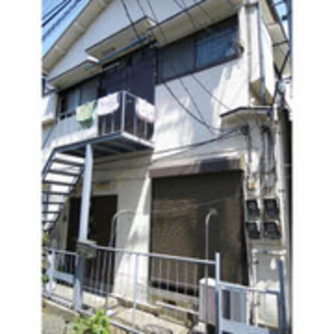 大瀧荘 建物画像1
