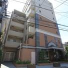 サンパレス駒込壱番館 建物画像1