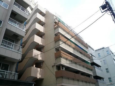 セジュール田町 建物画像1
