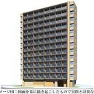 パークハビオ飯田橋 建物画像1