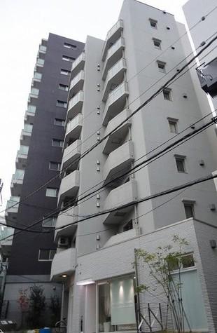 渋谷 7分マンション 建物画像1