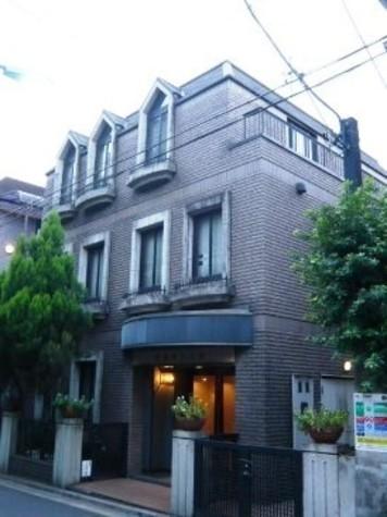 信濃町三番館 Building Image1