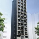 新宿区左門町13丁目13新築貸マンション 201502 建物画像1