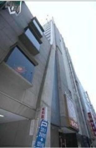 笹塚駅前ビル 建物画像1