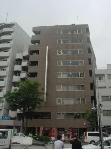 四谷曙橋ビル 建物画像1