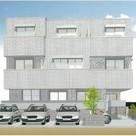 サンドール南大井 建物画像1