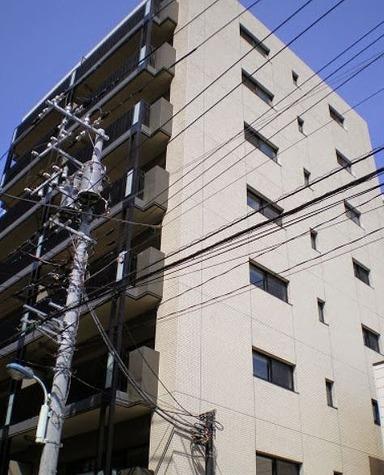 イニシアイオ文京根津 建物画像1